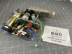 Svg - Silicon Valley Group Inc 99-38154-01 Shuttle Arm Assembly Rev W