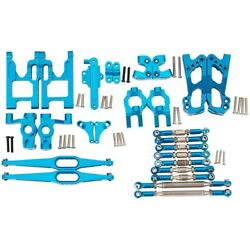 20x12428 12423 Upgrade Accessories Kit For Feiyue Fy03 Wltoys 12428 12423 1/12