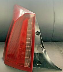 Remanufactured Cadillac Xlr Tail Light Lamp Driver Side Left Rear Like New