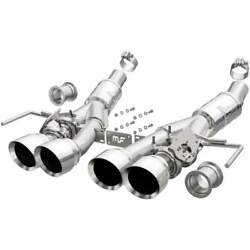 Magnaflow Street Series Cat-back Performance Exhaust System For 2021 Tahoe 5.3l