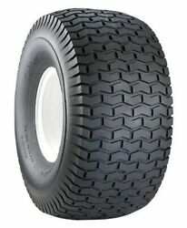 4 New Carlisle Turfsaver Lawn And Garden Tires - 18x850-8 Lrb 4ply 18 8.5 8