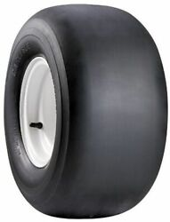 2 New Carlisle Smooth Lawn And Garden Tires - 20x1000-10 Lra 2ply 20 10 10