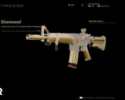 Call Of Duty Black Ops Cold War Diamond Camo Service Multiplayer