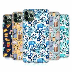 Official Micklyn Le Feuvre Patterns 2 Soft Gel Case For Apple Iphone Phones