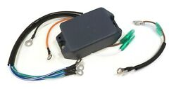 Switch Box For Mercury And Mariner 9.8 Hp 5206550 And Up, 7027323-7111347 Outboards