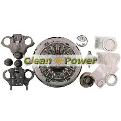 6dct250 Dps6 Transmission Luk Clutch Assy With Fork For Ford Focus 1.6l