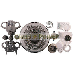 6dct250 Dps6 Transmission Luk Clutch Assy With Fork For Geely