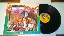 The Strawberry Alarm Clock Incense And Peppermints UNI Records 73014 Psychedelic
