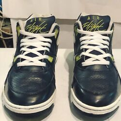 Nike Old School Air Flights Andlsquo89 Size 11