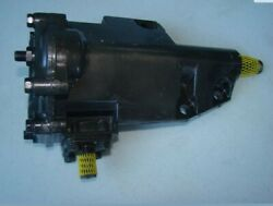 I-harvester Scout 80/800/800aandb Re-manufactured Ross Steering Gear Box