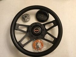 International Harvester Scout 800new Replacement Steering Wheel Rallye Style Kit