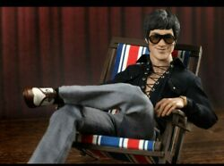 Hot Toys 1/6 Bruce Lee Casual Wear 12 In Stock Action Figure