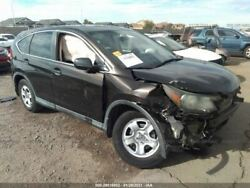 Trunk/hatch/tailgate Heated Glass Rear View Camera Ex-l Fits 14 Cr-v 388962