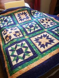 Handmade Quiltsqueen And Single And Children