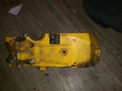 Mcculloch 300 Series Chainsaw Parts 310 Top Metal Shroud