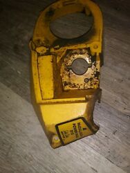 Mcculloch 310 Series Chainsaw Parts Fan Housing Side Cover