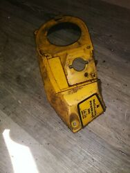 Mcculloch 320 Series Chainsaw Parts Fan Housing Side Cover