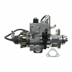 Standard Motor Products Ip1 Diesel Fuel Injection Pump