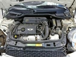 No Shipping Driver Left Front Door Fits 08-14 Clubman 827732
