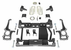 Rancho Rs66500b Suspension Upgrade System Fits 15-16 F-150