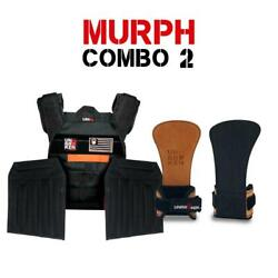 Vest + Sand Plates + Hand Grips Best Quality