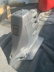 Volvo Penta Sx Duoprop V8 195 R Dp-sm Upper Gearcase Low Hours Freshwater Part