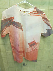 Boy's New T-shirts - 50 Cotton / 50 Poly - Tagless - Graphic Epic Threads . 10