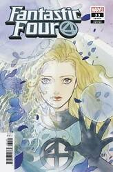 Fantastic Four 33 150 Momoko Variant 6/16/2021 Free Shipping Available