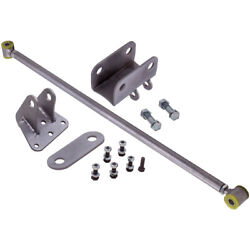 Truck Double Adjustable Traction Bar Trac Bar For Chevy C10 Gmc Truck 65-72