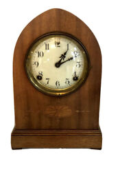 Antique The Sessions Clock Co Mantle Clock Brusselsandrdquo 12 7/8