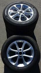 4 Orig Smart Summer 165/65 R15 81t Fortwo Forfour W453 C453 A4534013900 Rdc