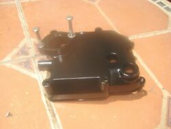 Kawasaki 440 550 Js Sx Front Upper Electrical Case Ignition Box Hardware Nice