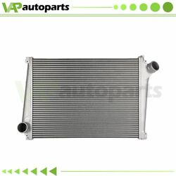Brand New Aluminum Truck Charge Air Cooler For 04-08 Mack Ch613 Cx Cxn Series