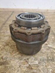 Original Ford Model T Ruckstell 2 Speed Differential