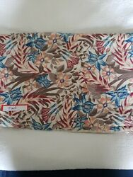 Vintage Fabric floral print Quilting Sewing Cotton Fabric 4 yds