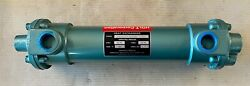 American Industrial Heat Transfer Inc/holt Corporation Heat Exchanger Nos In Box