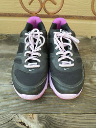 Nike Free Xt Motion Fit Training Shoes Womenand039s 8
