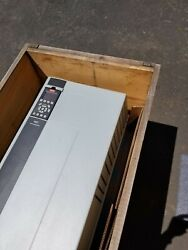 Vlt Automation Drive Fc 302 37kw / 50hp 3x200-240v Frequency Driveas Is