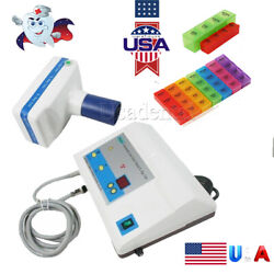 Portable Dental Mobile Digital X-ray Unit Imaging System Blx-5 Xray Low Dose Us