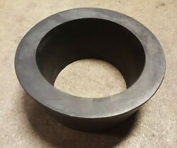 New Rv Camper Trailer Soft Rubber Ring Sewer Drain Hose Seal Hook-up 4 1/2 X 3
