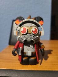 Disney Vinylmation Marvel Custom-made Guardians Of Galaxy Peter Quill Starlord