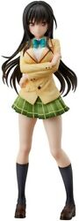 Used To Love-ru Darkness Yui Kotegawa Limited Ver. 1/6 Pvc From Japan