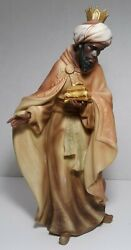 Member's Mark Nativity Replacement Black Wise Man From 13 Set