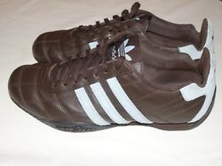 Vintage Adidas Tuscany Good Year Driving Shoes Women's 7.5 From 2004 Rare