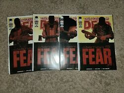 The Walking Dead Set Run 97-final Issue Vf-nm And Negan Lives 96 Comics