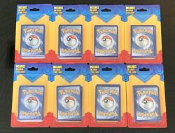 Pokemon Ultra Rare Mystery Pack | 20 Cards | 1 Foil | 1st Gen And Evo | New Sealed