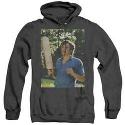 Dazed And Confused Obannion - Heather Pullover Hoodie