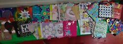 Bulk Boxes Of Gift Bags Or Make An Offer On Individual Box Groups Free Shipping