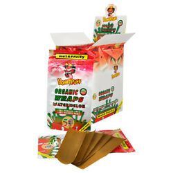 Honeypuff Cigar Roling Papers Oraganic King Size Watermelon Flavoured Full Box