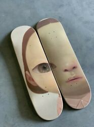 Roby Dwi Antono - Kala- Limited Skateboard Edition - 30ex - Sold-out